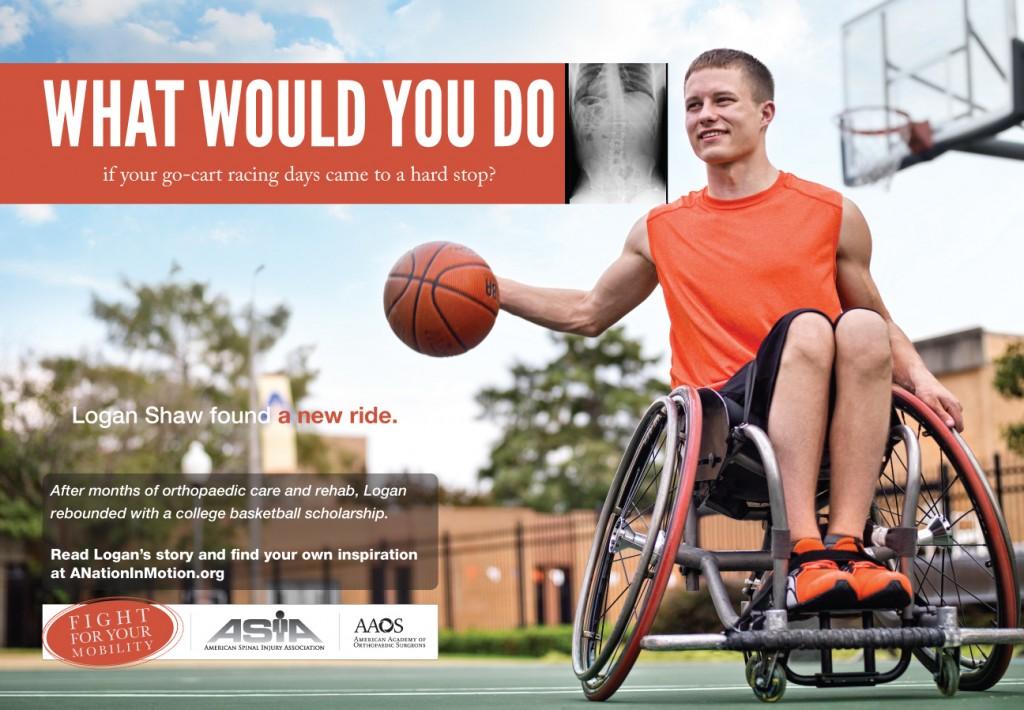 AAOS - Mobility - Logan Print