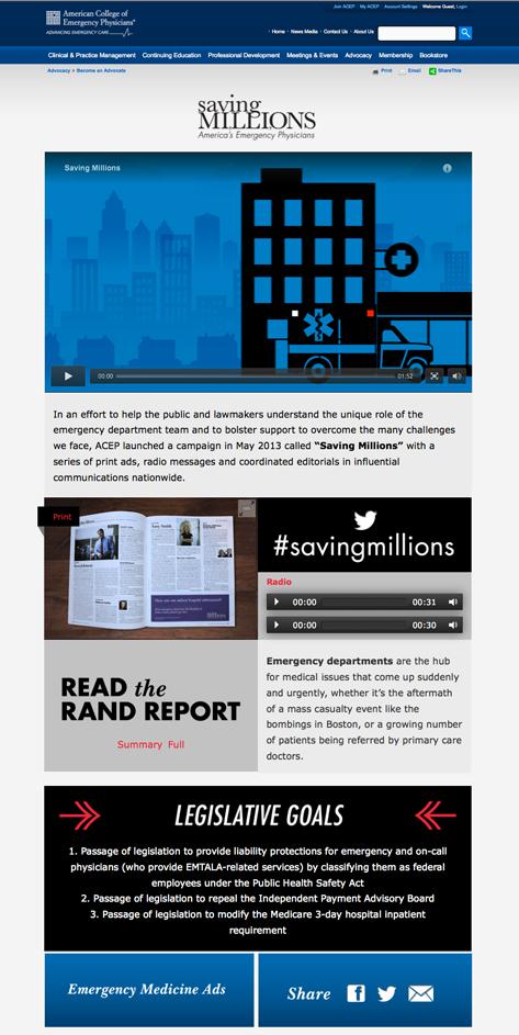 ACEP-SavingMillions-LandingPage