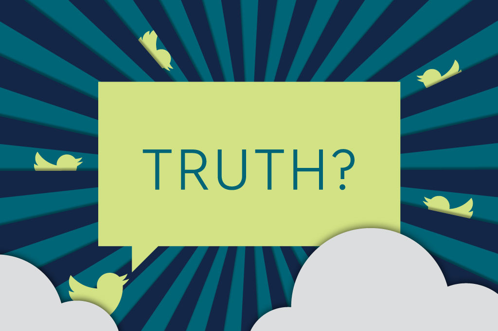 PR's Toughest Responsibility in the Twittersphere: Getting to the Truth