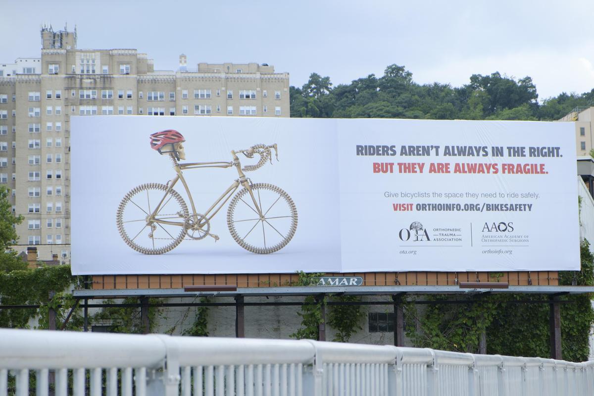 Bone Bike